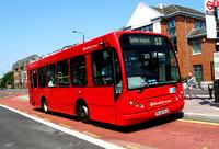 Route S3, Quality Line, SD39, PL05PLO, Sutton
