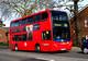 Route 136, Stagecoach London 19843, LX61DBU, Grove Park