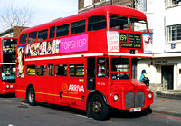 Click Here To View Routemasters