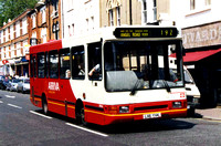 Click Here To View Arriva DRN & DS