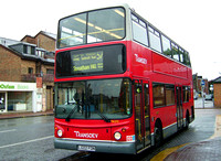 Click Here To View London United Withdrawn TA
