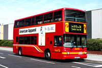 Route 31, First London, TNA33348, LK53FCG