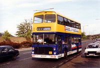 Route 422, Boroline London 918, NSP322R