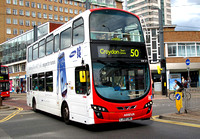 Click Here To View Arriva DW201 - DW498
