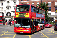 Route 295, First London, TN33182, LR02LZB, Hammersmith