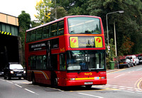 Route 61, First London, VN32104, LT02ZCO, Orpington
