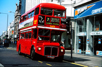Route 7, First London, RML2388, JJD388D