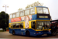 Route 630: New Addington - Coney Hall [Withdrawn]