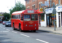 Route 241: Sidcup, Bus Garage - Welling Station [Withdrawn]