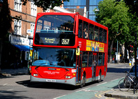 Route 267: Fulwell - Hammersmith