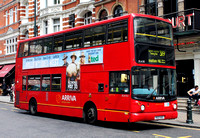 Route 319, Arriva London, DLA312, Y512UGC, Sloane Square