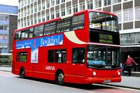Route 250, Arriva London, DLA9, S209JUA, Croydon