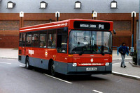 Route P11: Peckham - Waterloo [Withdrawn]