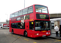 Route 435, First London, TN32987, Y987NLP, Hatton Cross
