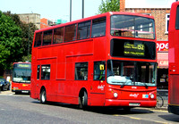Route 152, Abellio London 9708, V308KGW, Mitcham Fair Green