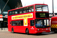 Route 257, East London ELBG 17502, LX51FNE, Stratford