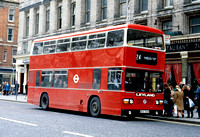 Route 24, London Transport, T1131, BCK706R, Victoria