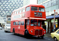 Route 164A, London Transport, RM429, WLT429, Morden