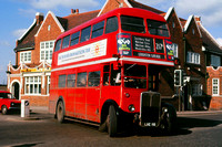 Route 217A: Enfield - Epping Forest [Withdrawn]