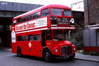Route 253, London Transport, RM2190, CUV190C
