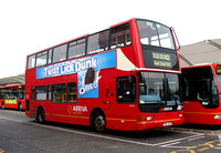 Route 102, Arriva London, DLP41, Y541UGC, Edmonton Green