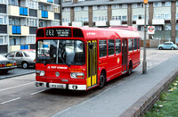 Route 262, East London, LS432, BYW432V