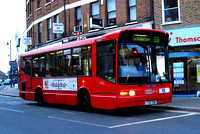 Route 336, Metrobus 139, LT02ZDN, Bromley