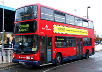 Route 496, East London ELBG 17459, LX51FKU