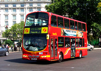 Route 414, First London, VNW32418, LK04JCJ, Marble Arch