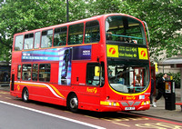 Route 414, First London, VNW32420, LK04JCV