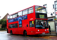 Route 197, Arriva London, DLA214, W414VGJ, Croydon