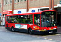 Route 469, London Central, DML12, T512AGP, Woolwich