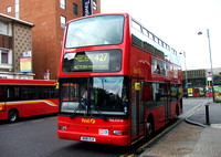 Route 427, First London, TNL32918, W918VLN, Uxbridge