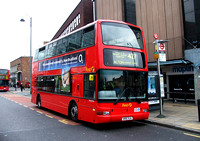 Route 427, First London, TNL32916, W916VLN, Uxbridge