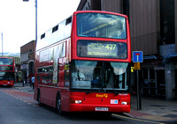 Route 427, First London, TNL32899, V899HLH, Uxbridge