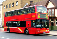 Route 427, First London, TNL32921, W921VLN, Uxbridge