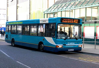 Route 402, Arriva Kent & Sussex 3265, R265EKO, Bromley