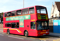 Route 686, First London, TNL33232, LT52WXK, Romford