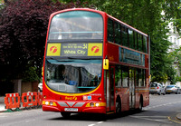 Route 31, First London, VNW32370, LK04HYV, Westbourne Grove