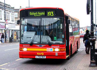 Route 193, First London, DMS41479, LT02NUV