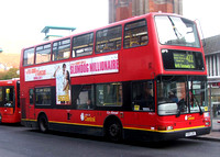 Route 422, London Central, PVL11, V311LGC, Bexleyheath