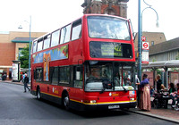 Route 422, London Central, PVL15, V315LGC, Bexleyheath