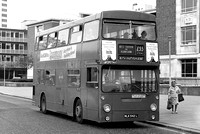 Route 233: West Croydon - Roundshaw [Withdrawn]