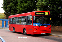 Route 385, CT Plus, DCS5, HX03MGV, Chingford