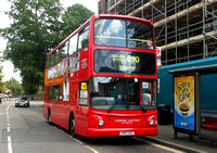 Route 290, London United RATP, TA221, SN51SZC, Twickenham