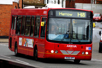 Route H18, Arriva The Shires 3725, YE06HPP, Harrow
