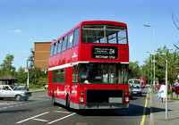 Route 234, London Northern, V3, A103SUU, Potters Bar