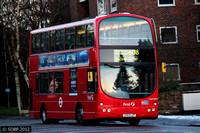 Route 608, First London, VNW32352, LK53LZP