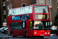 Route 608, First London, TNL33036, LK51UYE