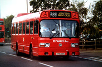 Route 988 (Brent Cross Circular) [Withdrawn]